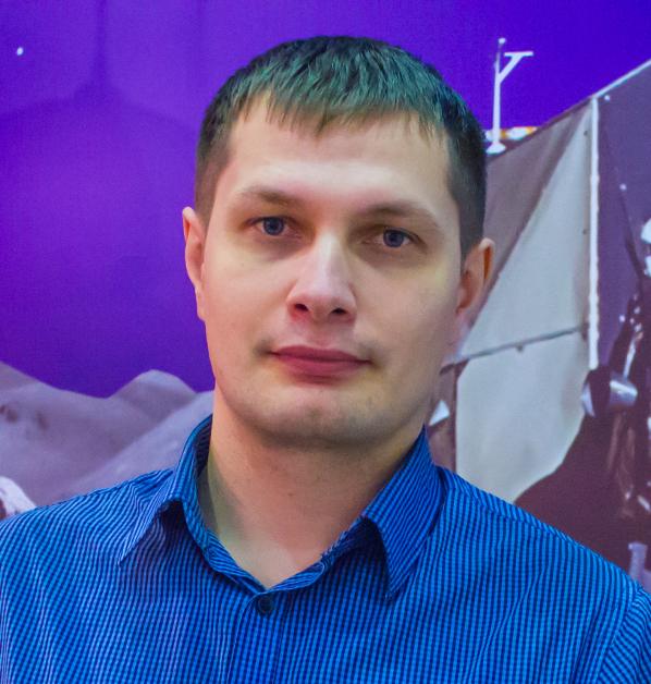 Токарев Михаил Евгеньевич1